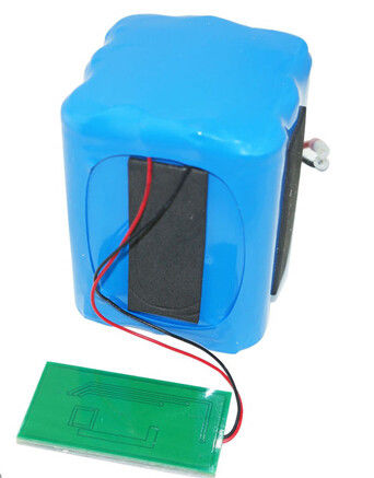 11.1V 6.6Ah  LiFEPO4 Battery For UPS And Back UP Power System UL CE